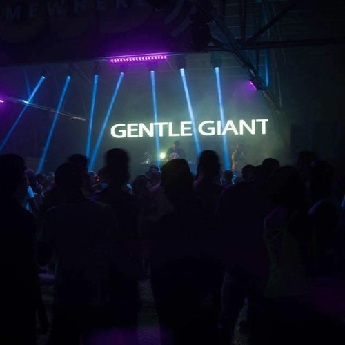DJ Gentle Giant's avatar