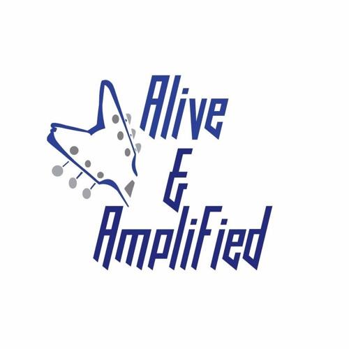 aliveandamplified's avatar