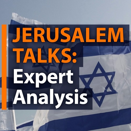 Listen to speakers from recent conferences in Jerusalem