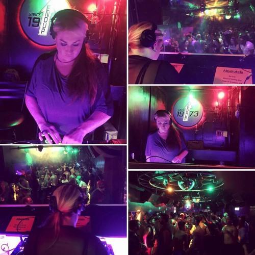 DJ Niki Neis's avatar