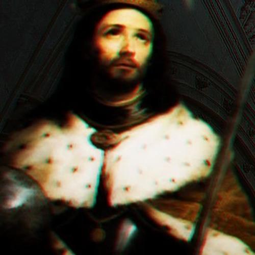 Mæstre's avatar