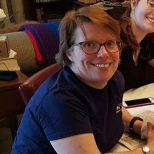 Nancy Roemer's avatar