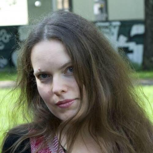 Ylva singer/storyteller's avatar
