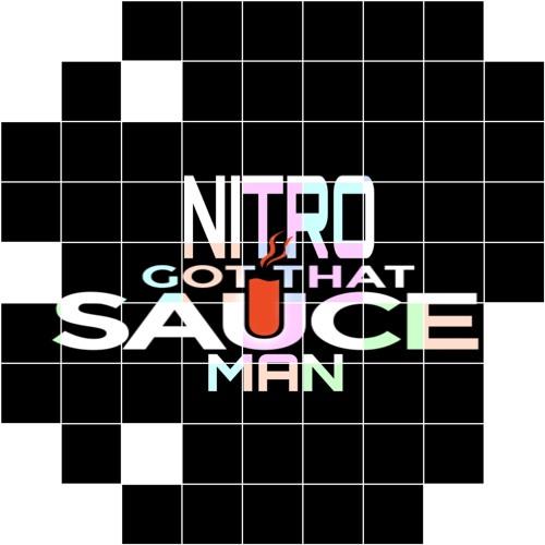 SAUCE NITRO's avatar