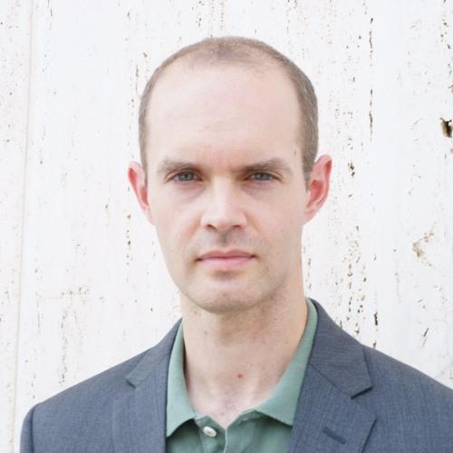 Chris Prosser's avatar