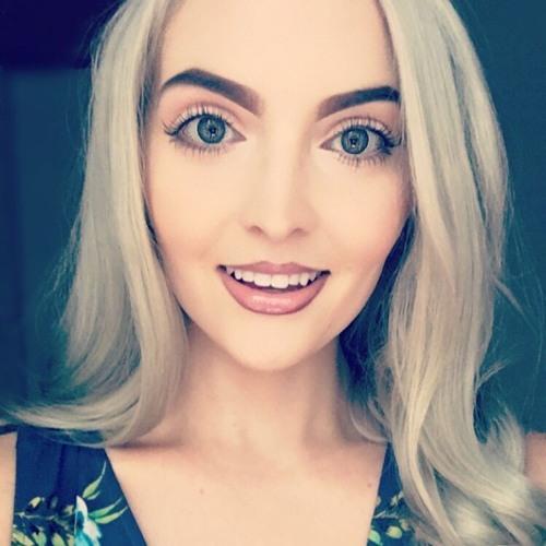 Holly Jordan's avatar