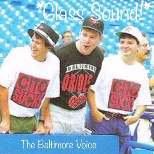 The Baltimore Voice's avatar