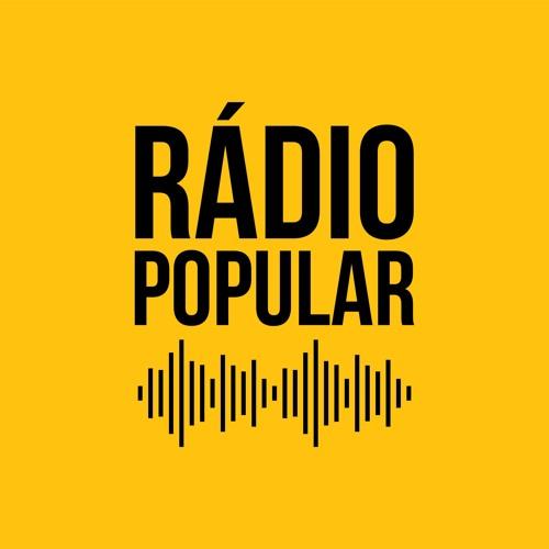 Rádio Popular - São Paulo's avatar