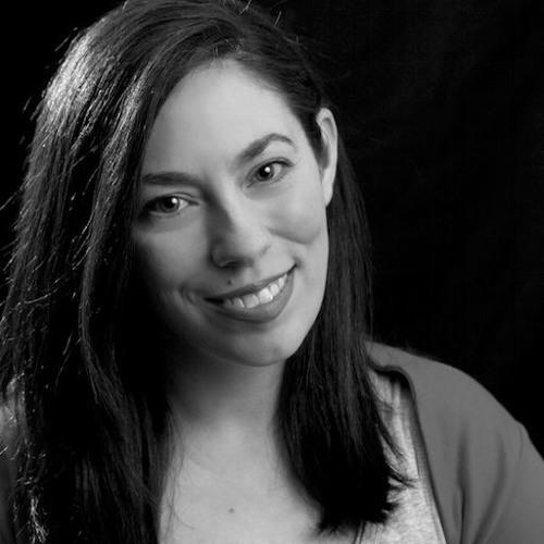 Andrea - Voice Actor's avatar