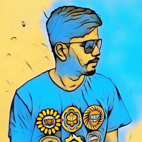 DJ PRAVEEN ★✔ॐ۞△'s avatar
