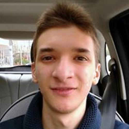Manuel Comanducci's avatar