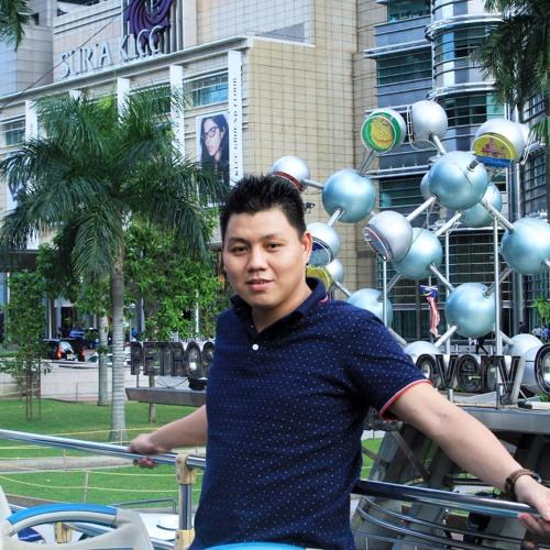 Tuan Cuong's avatar