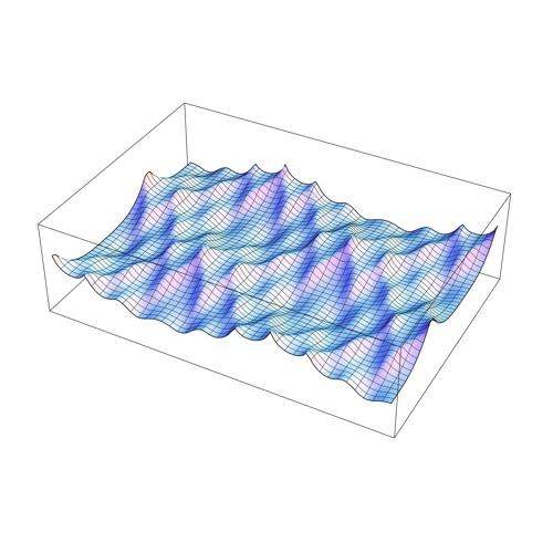 Fluid Dynamics's avatar