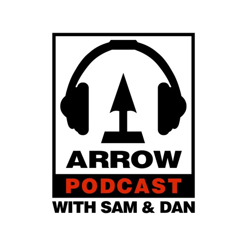 Arrow Video Podcast's avatar