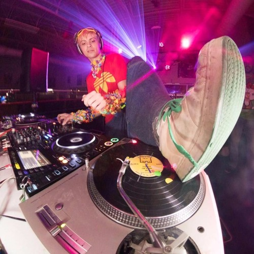 DJ Flapjack's avatar