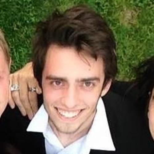 Adam Vitovsky's avatar