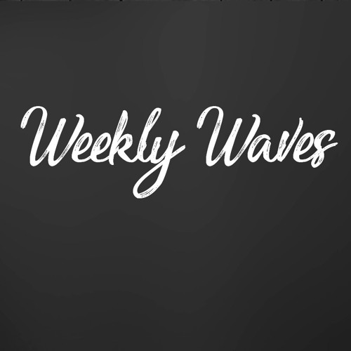 Weekly Waves    House's avatar