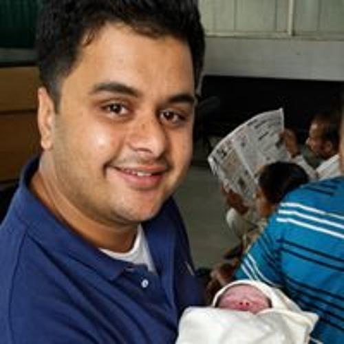 Anil Kumar's avatar