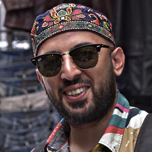Omar Al-halabi's avatar