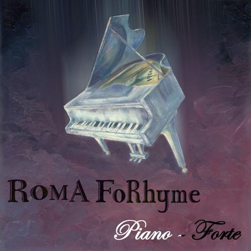 Roma FoRhyme's avatar