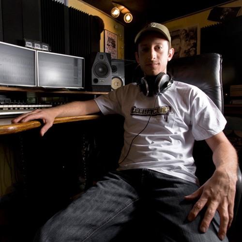 DJ Twincut's avatar