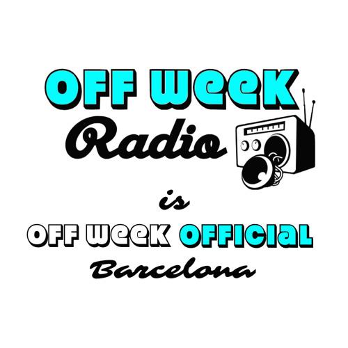 Off Week Radio's avatar