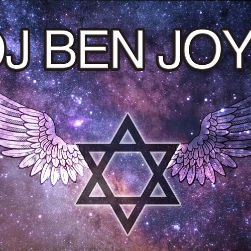 DJ ben joya's avatar