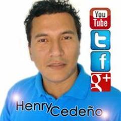 Henry D. Cedeño