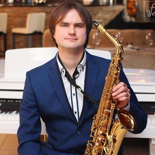 Yuriy Fedorenko's avatar