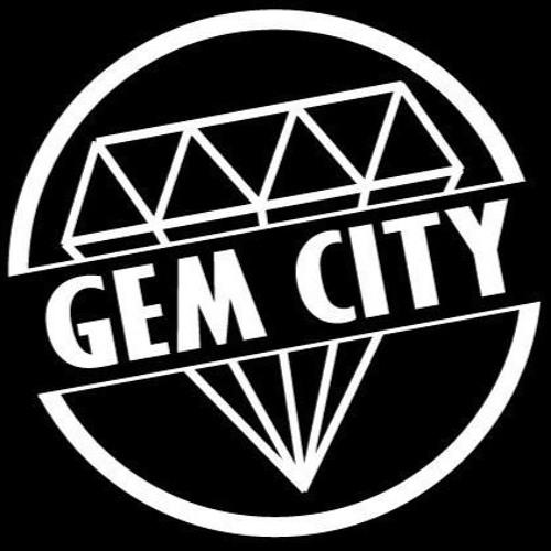 GEM CITY's avatar