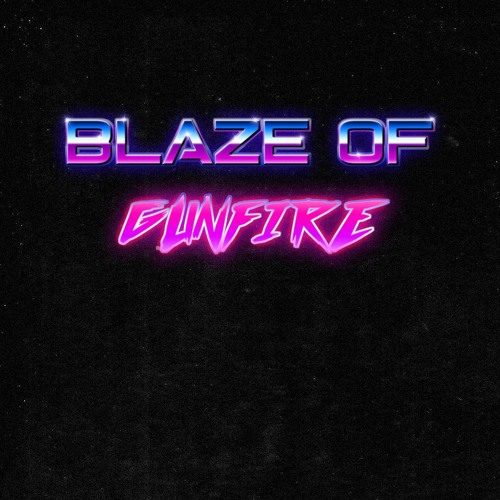 Blaze of Gunfire's avatar