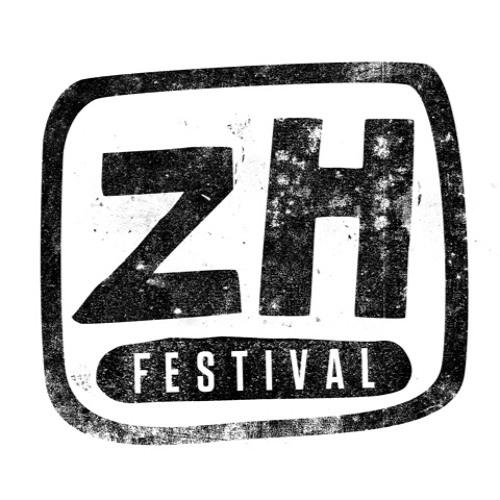 ZH Festival's avatar