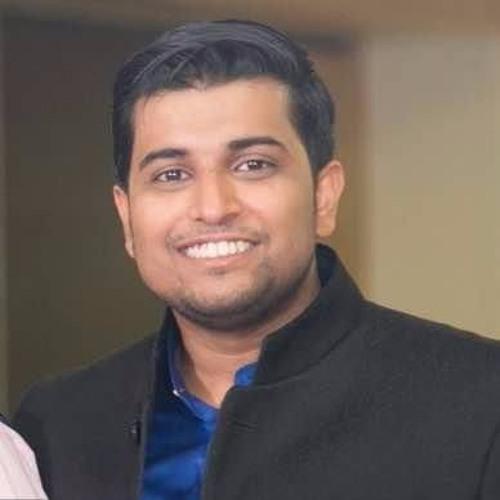 Rajat Shahi's avatar
