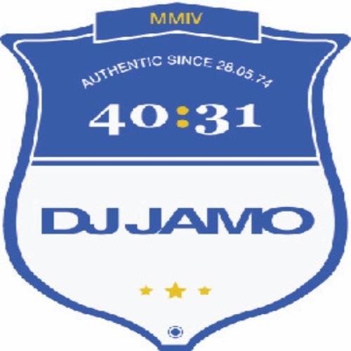 Dj Jamo's avatar