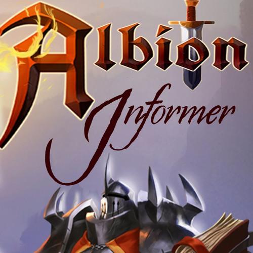 Albion Informer's avatar