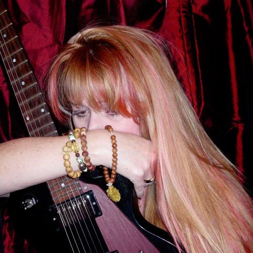 Tara Lynn Hawk - Poet's avatar