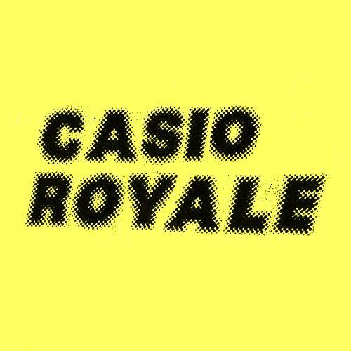 Casio Royale's avatar