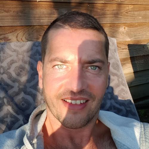 Bas van Beek's avatar