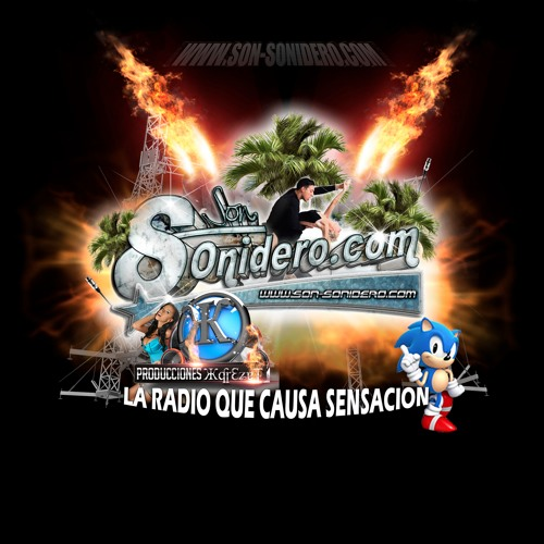 Son-Sonidero.com's avatar