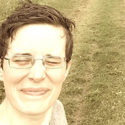 Ines Thiebaut's avatar