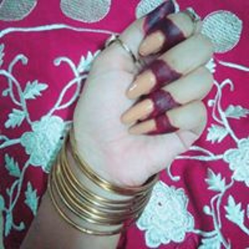 Mehjabeen Shahid's avatar