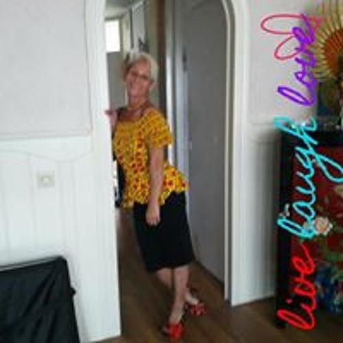 Yvonne Vermeulen's avatar