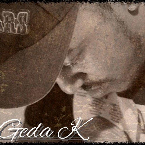 Geda K the Co-D | Free Listening on SoundCloud