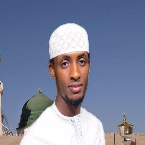 Abdulaziz Mohamed Oogle's avatar
