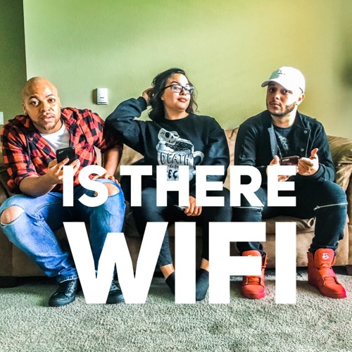 Is There Wifi Podcast's avatar