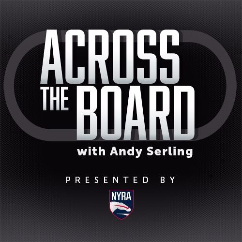 Across the Board with Andy Serling's avatar