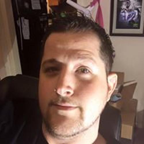Chad Hawkins's avatar