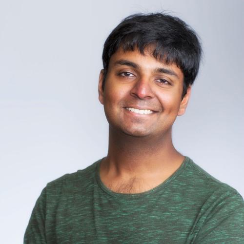 Vikrant Muthusamy's avatar