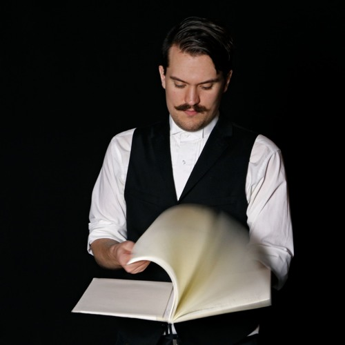 Stephen Ian Savage's avatar