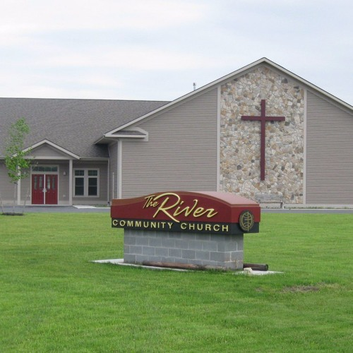 The River Community Church's avatar